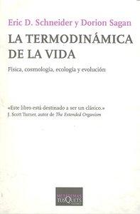 Termodinamica de la vida,la