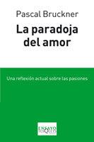 Paradoja del amor,la