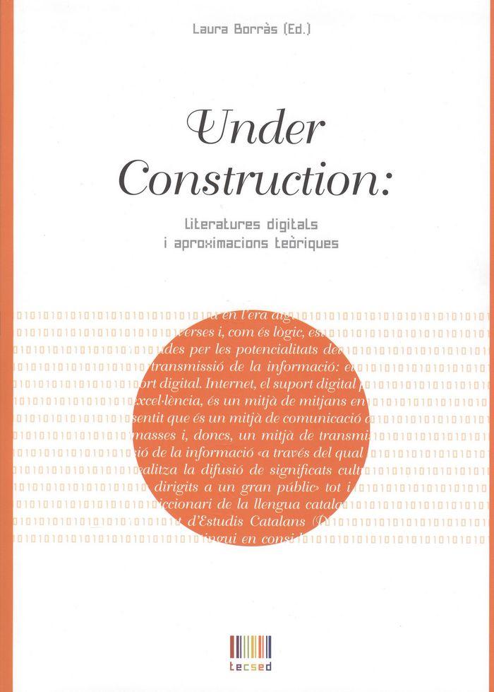 Under construction: