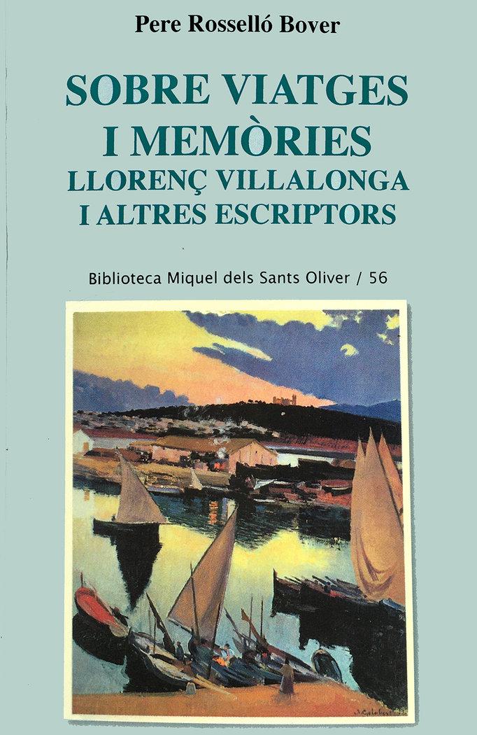 Sobre viatges i memories