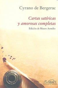 Cartas satiricas y amorosas completas