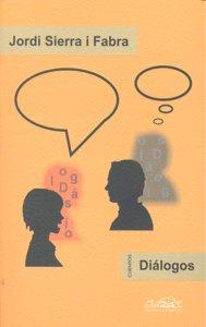Dialogos jordi sierra i fabra