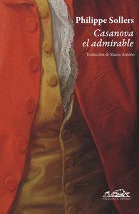 Casanova el admirable