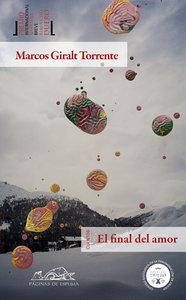 Final del amor premio ribera duero 2011