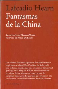 Fantasma de la china,el