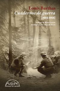 Cuadernos de guerra 1914-1918