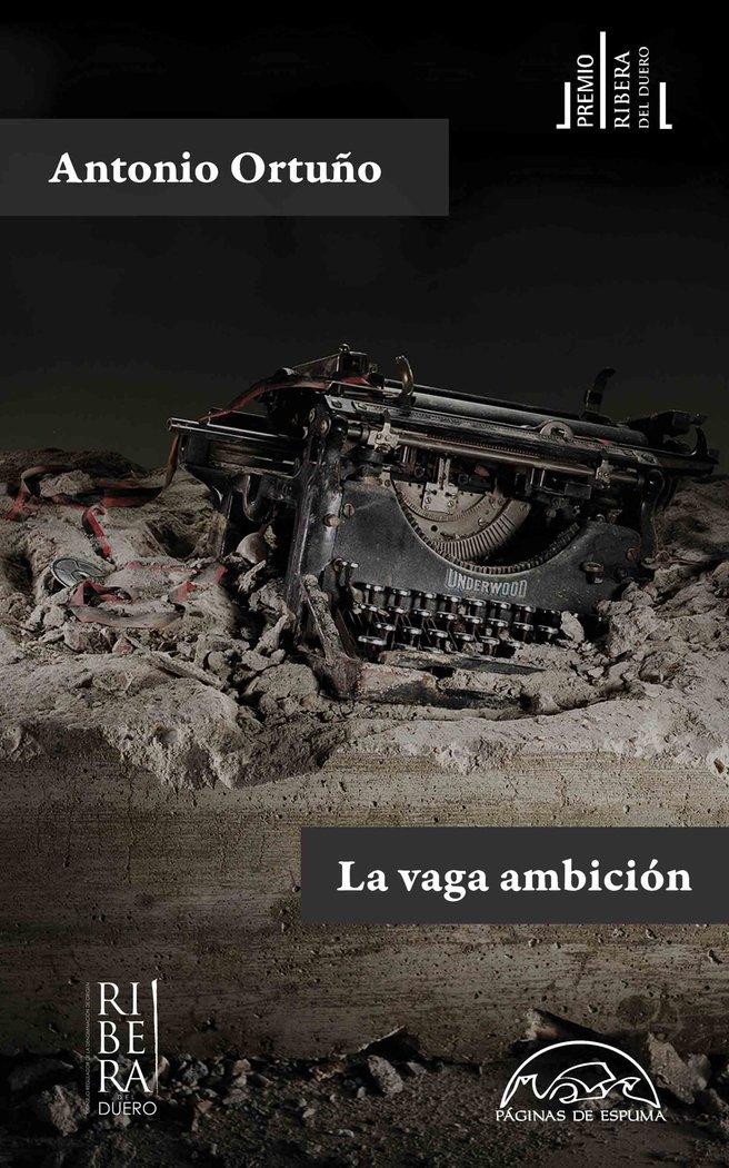 Vaga ambicion,la
