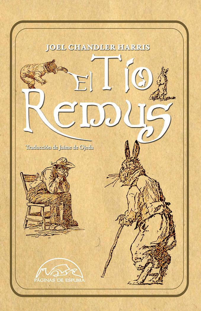 Tio remus,el