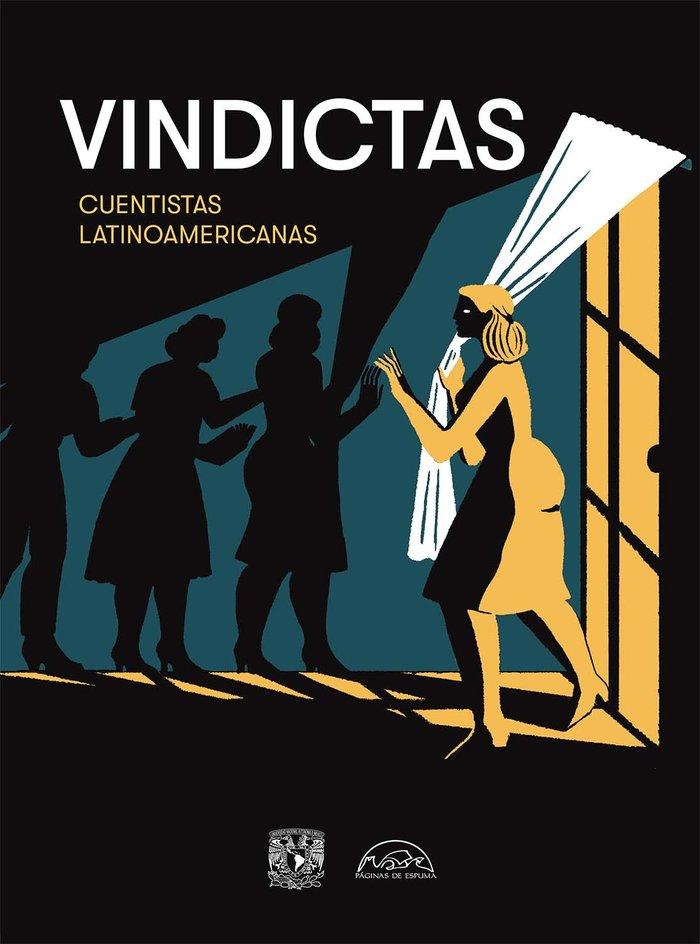 Vindictas cuentistas latinoamericanas