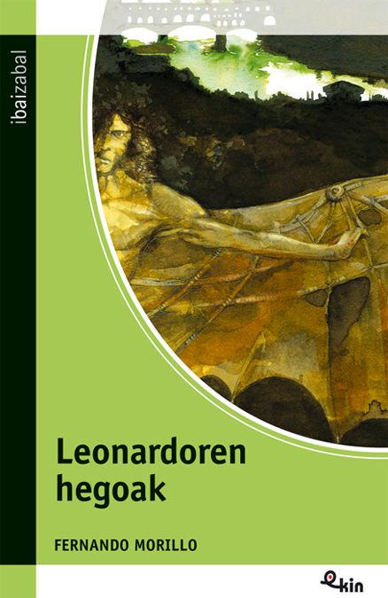 Leonardoren hegoak