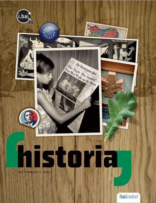 Historia 2ºnb 09 maila