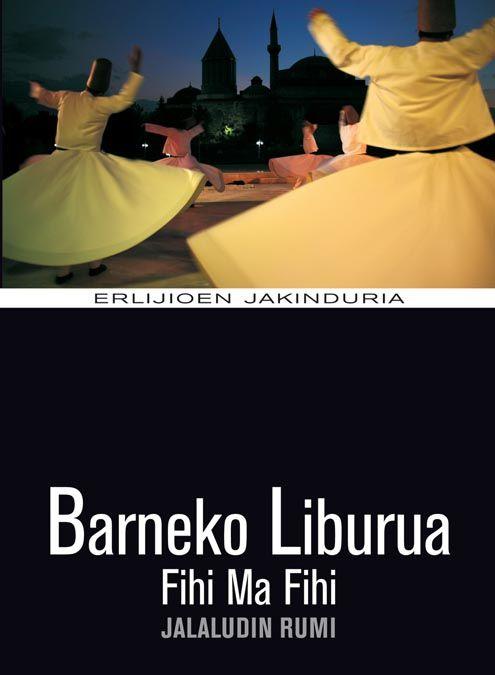Barneko liburua (fihi ma fihi)