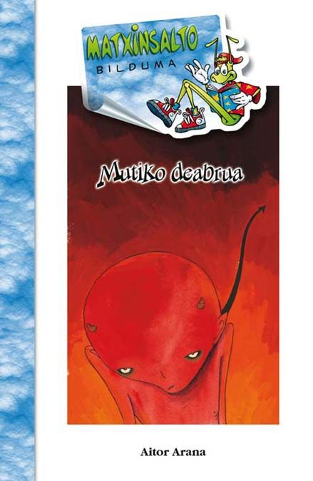 Mutiko deabrua