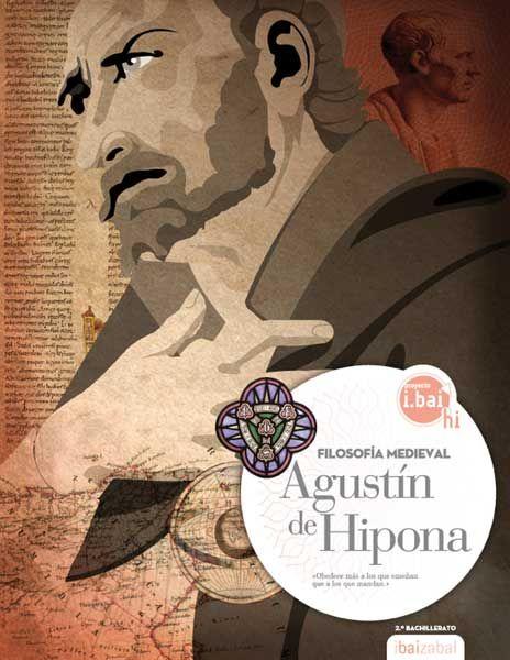 San agustin de hipona filosofia 2ºnb 10
