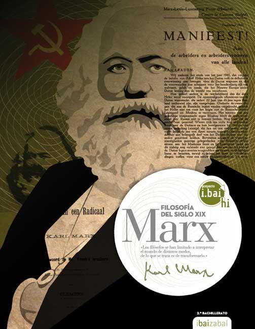 Karl marx filosofia 2ºnb 10
