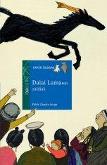 Dalai lamaren zaldiak