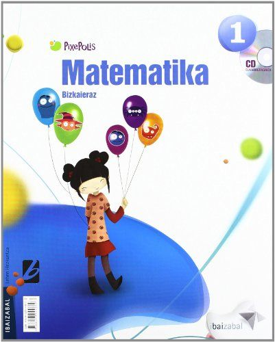 Matematika 1ºep 11 pixepolis