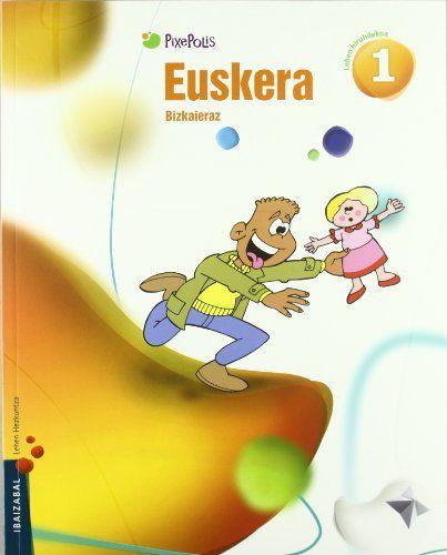 Euskera 1ºep 11 pixepolis