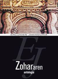 Zoharraren antologia