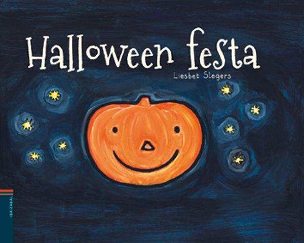 Halloween festa