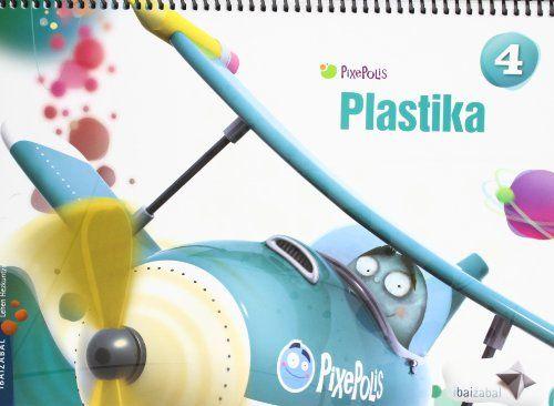 Plastika 4ºep 12 pixepolis