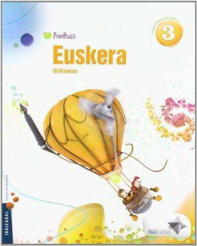 Euskera 3ºep 12 pixepolis