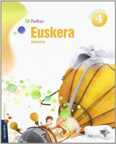Euskera 4ºep 12 superpixepolis