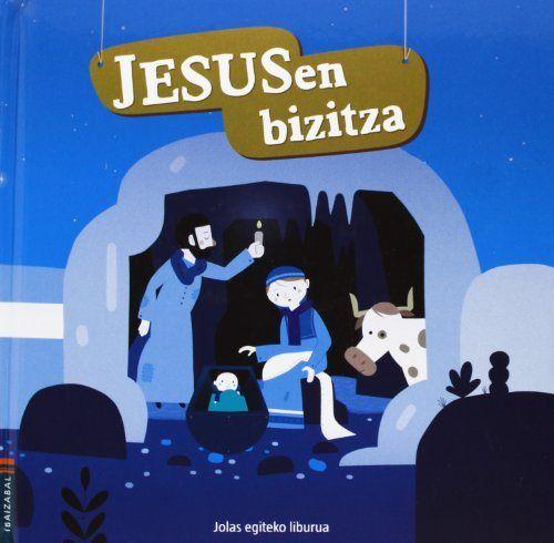 Jesusen bizitza