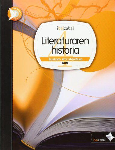 Literat.historia 4ºeso 13 ikaslearen materiala