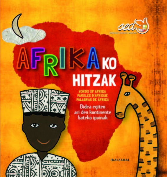 Afrikako hitzak