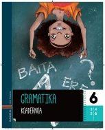 Koadernoak gramatika 6 ep 14