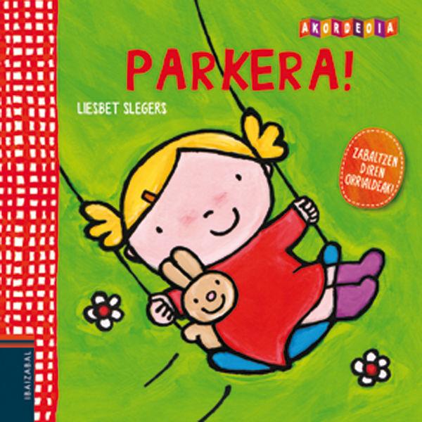 Parkera!