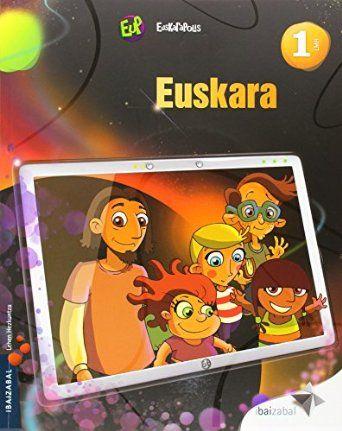 Euskara 1ºep 14 euskarapolis spx
