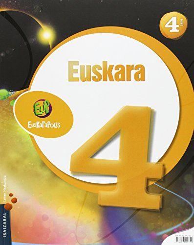 Euskara 4ºep 15 euskarapolis spx