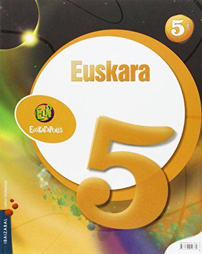 Euskara 5ºep 15 euskarapolis spx