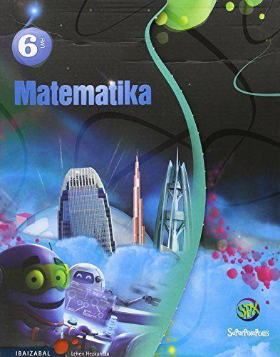Matematika 6ºep 15 superpixepolis
