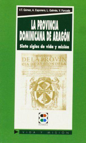 Provincia dominicana de aragon,la