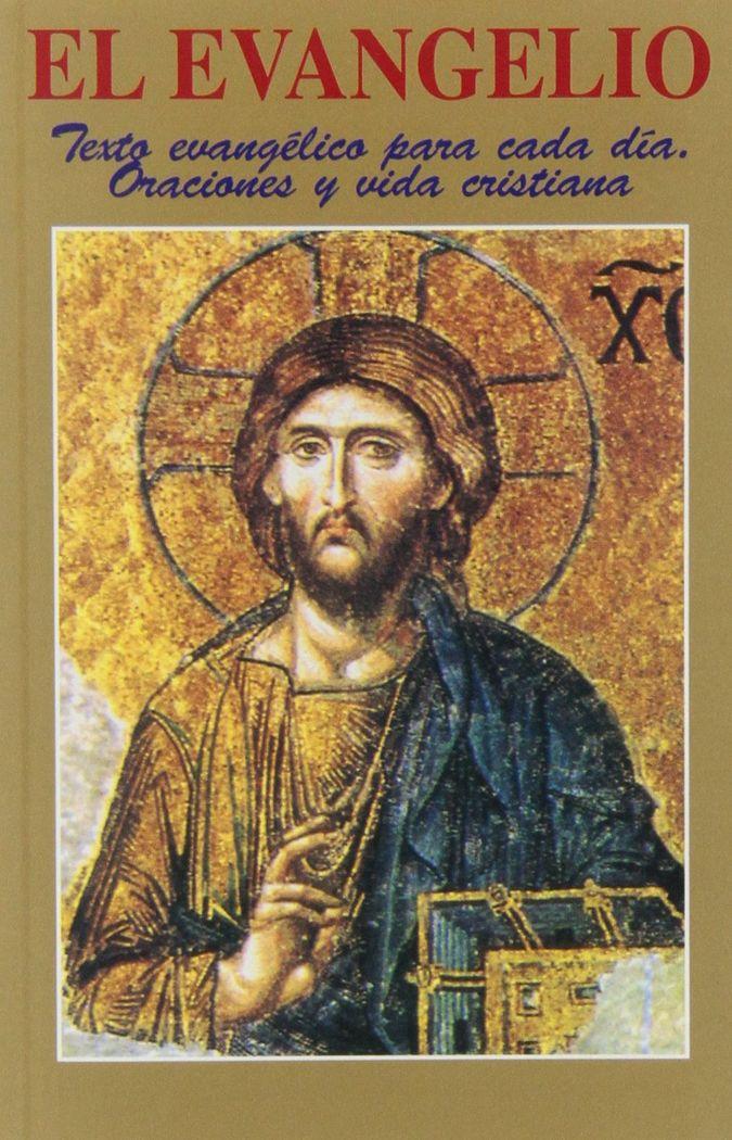 Evangelio, texto evangelico diario, oraciones y vida cristia