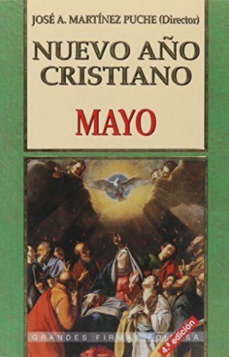 Nuevo año cristiano. mayo