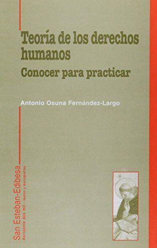 Teoria de los derechos humanos