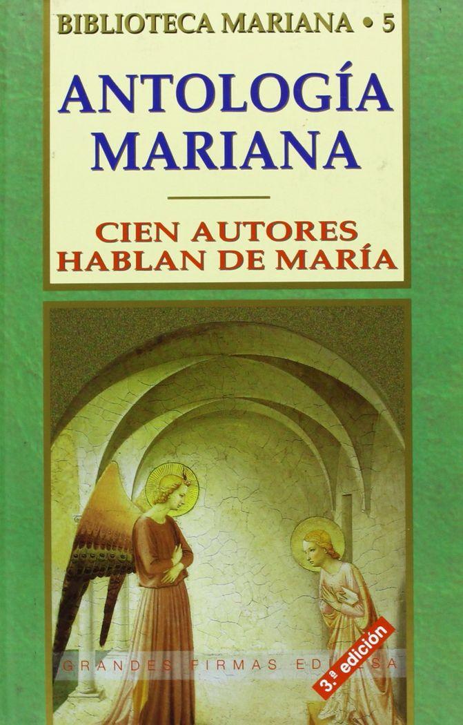 Antologia mariana