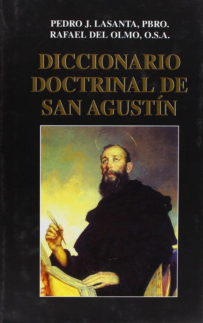 Diccionario doctrinal de san agustin