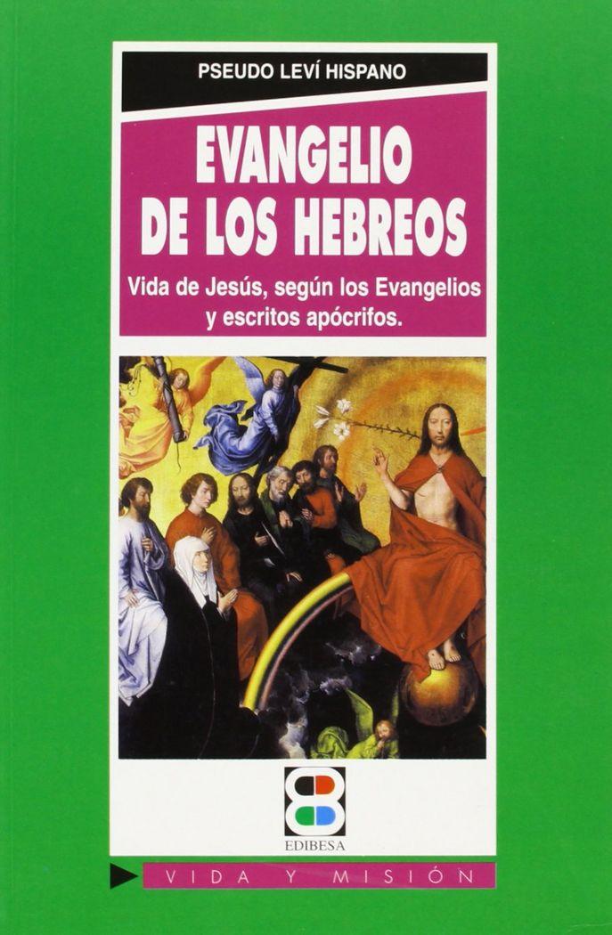 Evangelio de los hebreos