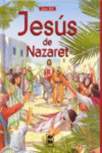 Jesus de nazaret o.varias