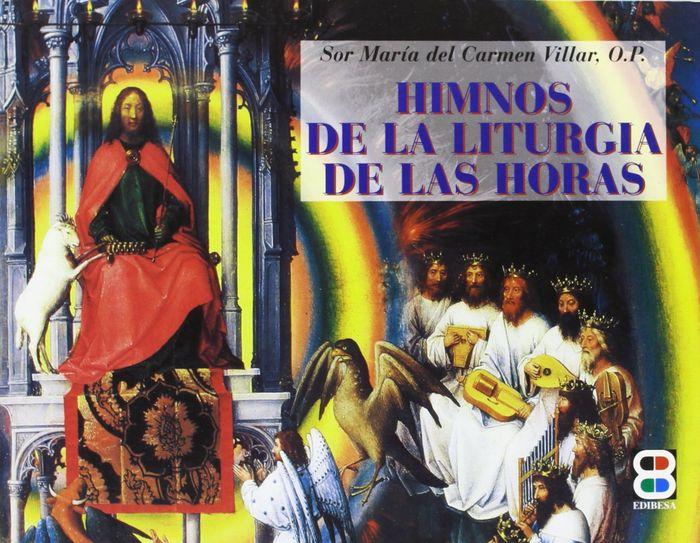 Himnos de la liturgia de las horas
