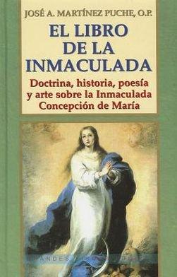 Libro de la inmaculada