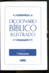 Diccionario biblico ilustrado