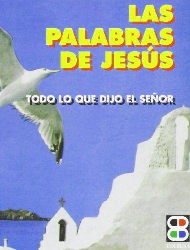 Palabras de jesus,las