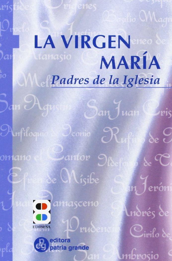 Virgen maria,la