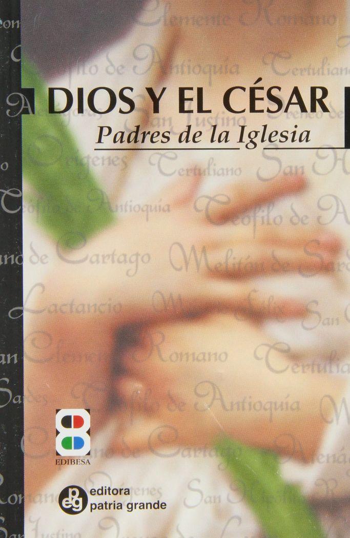 Dios y el cesar